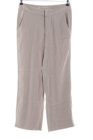 talk about Pantalone jersey grigio chiaro stile casual