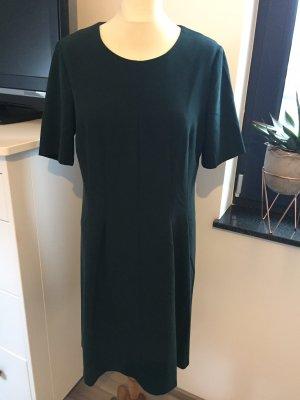 Talkabout flaschengrünes Kleid