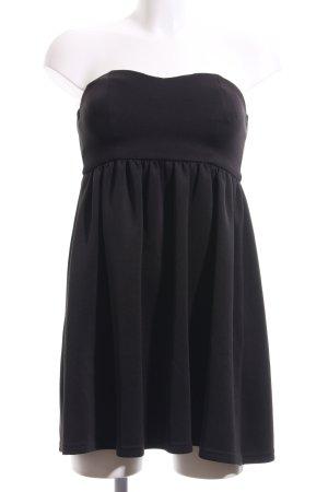 Tally Weijl Abendkleid schwarz Elegant