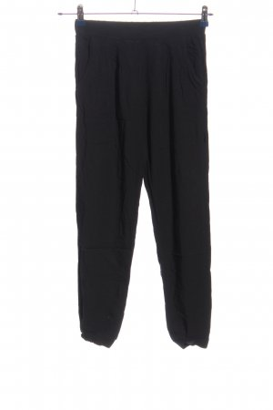 Tally Weijl Baggy Pants black casual look
