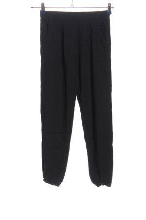 Tally Weijl Baggy Pants black casual look