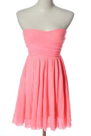 Tally Weijl Vestido de baile rosa elegante