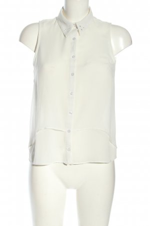 Tally Weijl Blouse topje wit casual uitstraling