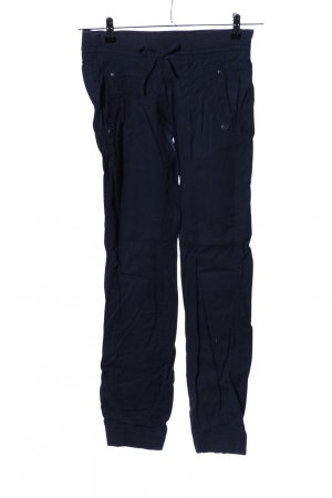 Tally Weijl Cargo Pants blue casual look