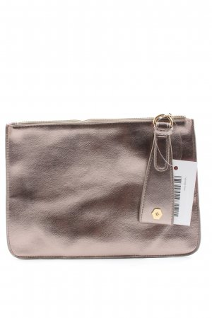 Tally Weijl Clutch brons casual uitstraling