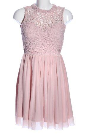 Tally Weijl Cocktailkleid pink Elegant