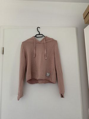 Tally Weijl cropped hoodie