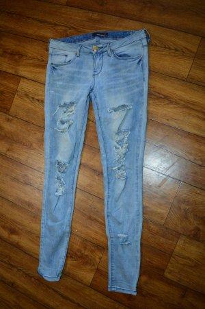 Tally Weijl Jeans elasticizzati multicolore
