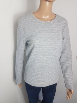 Tally Weijl Oversized Sweater light grey