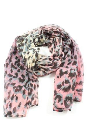 Tally Weijl Foulard motif léopard élégant