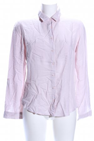 Tally Weijl Hemd-Bluse pink Casual-Look