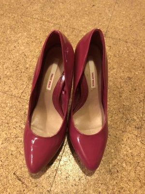 Tally Weijl High Heels Pink Rosa