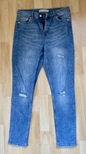 Tally Weijl High Waist Jeans Gr. 40