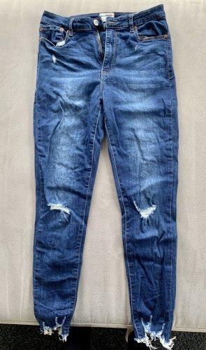 Tally Weijl High Waist Skinny Jeans