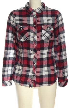 Tally Weijl Lumberjack Shirt check pattern casual look