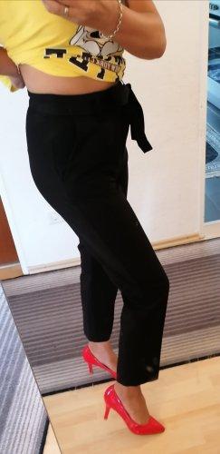 Tally Weijl High Waist Trousers black