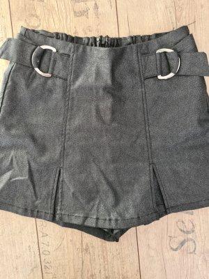 Tally Weijl Culotte Skirt black
