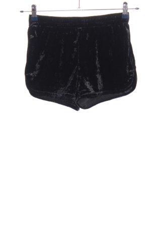 Tally Weijl Hot pants nero stile casual