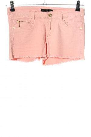Tally Weijl Hot Pants pink Casual-Look