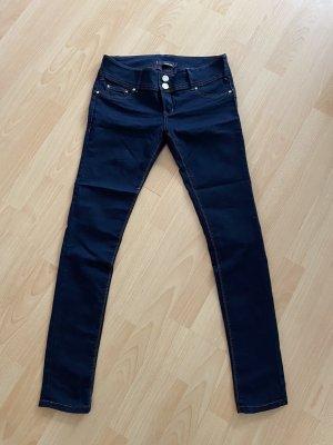 Tally Weijl Jeans stretch bleu foncé