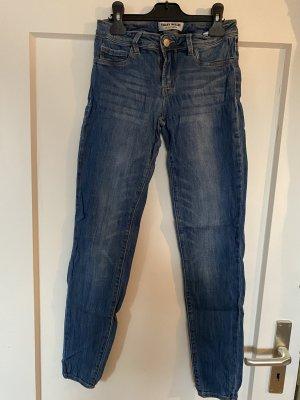 Tally Weijl Jeans Gr. S Blau