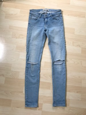 Tally Weijl Jeans mit Loch