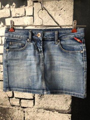 Tally Weijl Jeans-Rock Gr. XXS