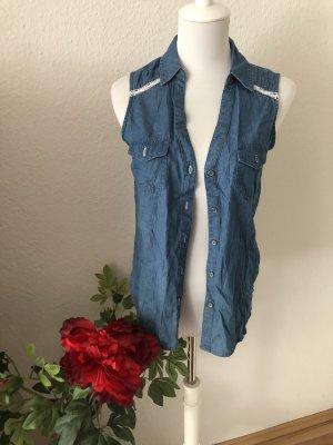 Tally Weijl Smanicato jeans multicolore