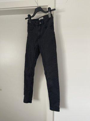 Tally Weijl Jeanshose Jeans Hose Jeggings High Waist 36/38
