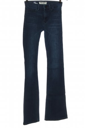 Tally Weijl Denim Flares blue casual look