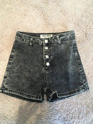 Tally Weijl Jeansshort Gr 36