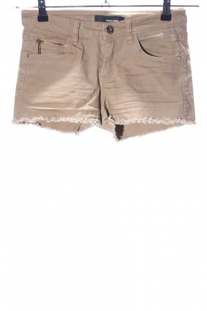 Tally Weijl Denim Shorts natural white casual look