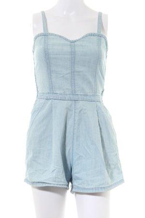 Tally Weijl Jumpsuit blau Casual-Look
