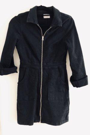 Tally Weijl Kleid Jeanskleid denim jeans 38 M 36 S