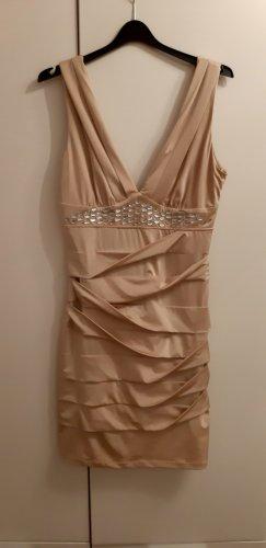 Tally Weijl - Kleid mit V-Ausschnitt
