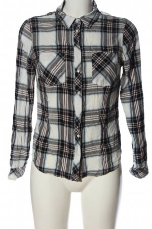 Tally Weijl Langarmhemd Allover-Druck Casual-Look