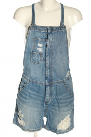 Tally Weijl Dungarees blue casual look