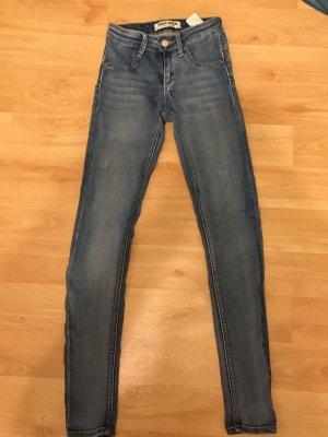 Tally Weijl mid waist push up jeans