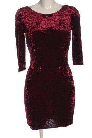 Tally Weijl Minikleid rot Elegant