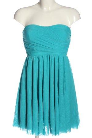 Tally Weijl Minikleid türkis Elegant