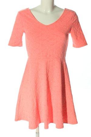 Tally Weijl Minikleid pink Elegant
