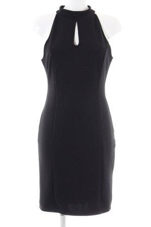 Tally Weijl Minikleid schwarz Elegant