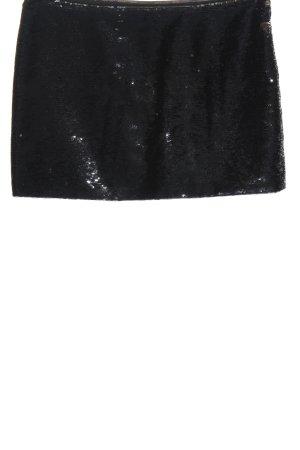 Tally Weijl Minirock schwarz Elegant