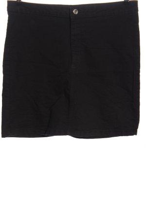 Tally Weijl Miniskirt black casual look