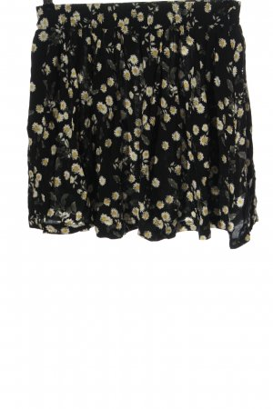 Tally Weijl Minifalda estampado repetido sobre toda la superficie look casual