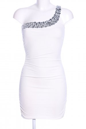 Tally Weijl One Shoulder Dress white elegant