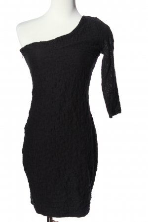 Tally Weijl One Shoulder Dress black elegant