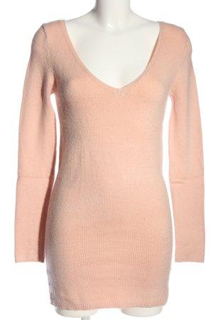 Tally Weijl Pulloverkleid pink Casual-Look