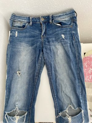 Tally Weijl Ripped Jeans