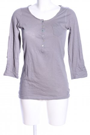 Tally Weijl Slip-over Blouse light grey casual look